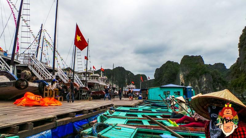 DIY Travel Guide to Hanoi and Ha Long Bay in Vietnam
