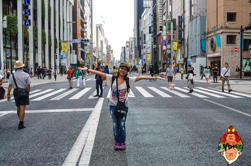 DIY Travel Guide to Tokyo, Japan 1