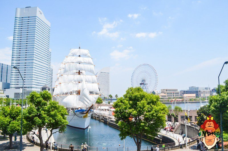 DIY Travel Guide to Tokyo, Japan 11