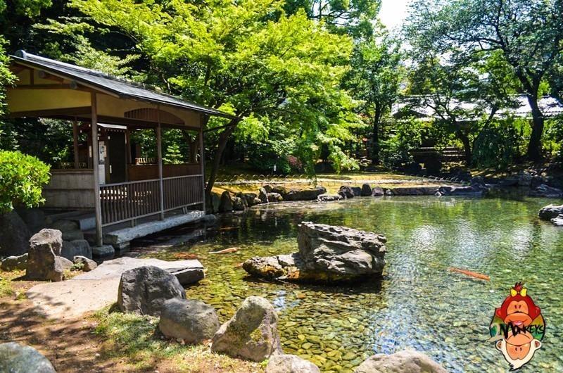DIY Travel Guide to Tokyo, Japan 2