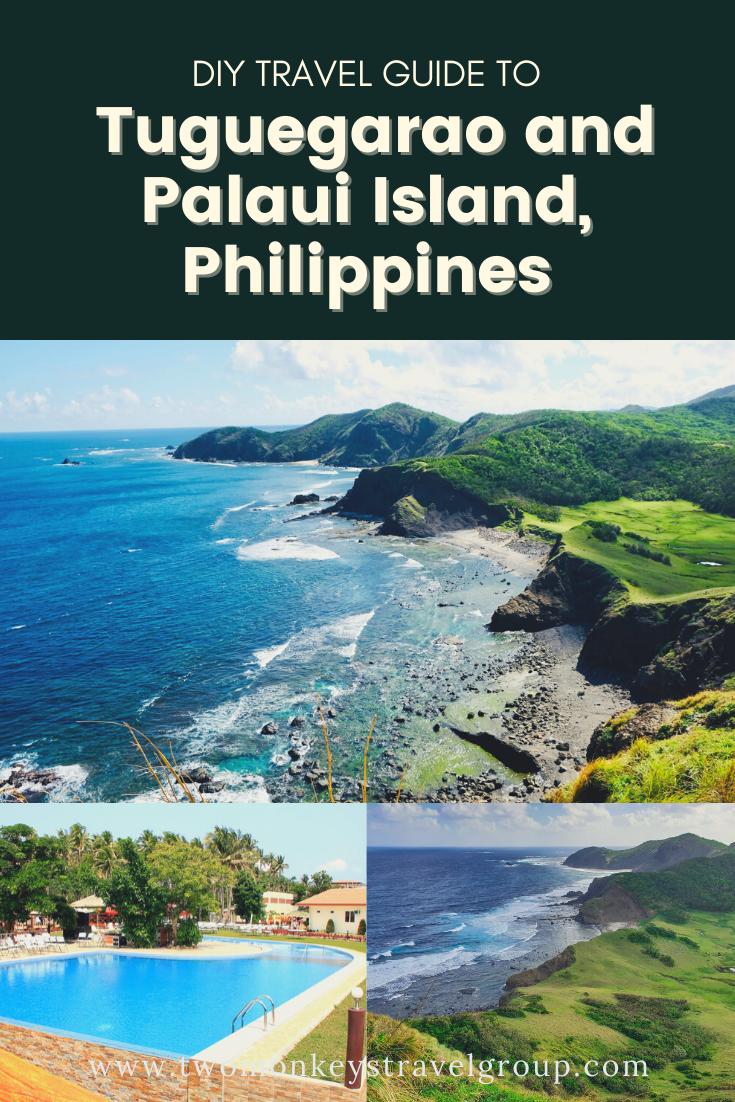 DIY Travel Guide to Tuguegarao and Palaui Island, Philippines