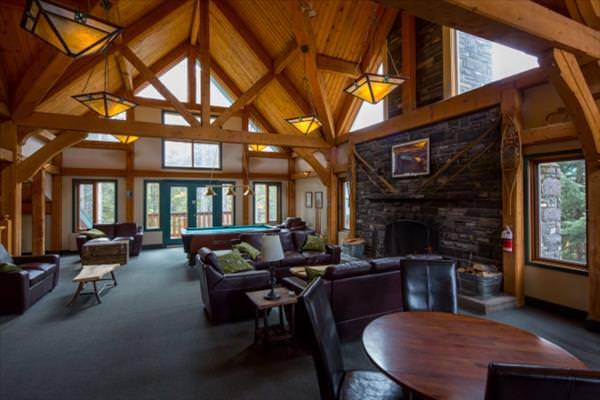 best hostels in canada