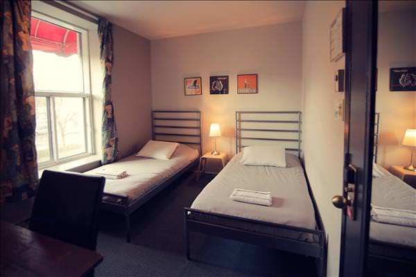 best hostels in canada