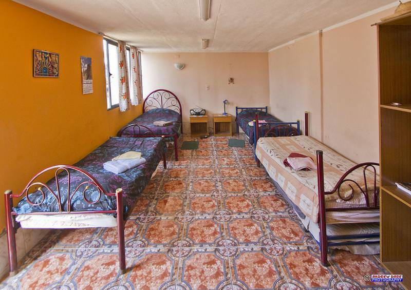 Ultimate List of The Best Hostels in Chile