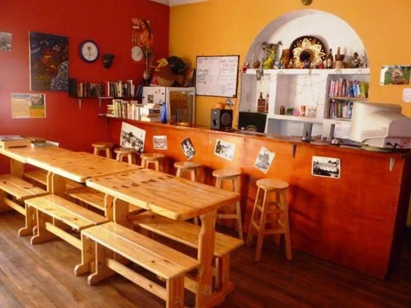 Ultimate List of The Best Hostels in Ecuador