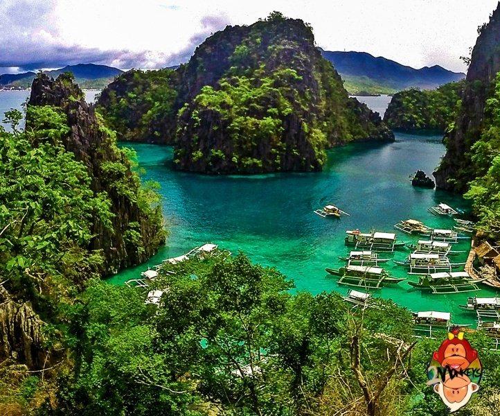 Coron, Palawan Getaway Experience