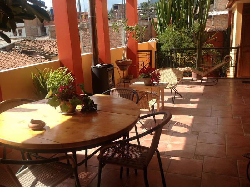 Ultimate List of The Best Hostels in Peru