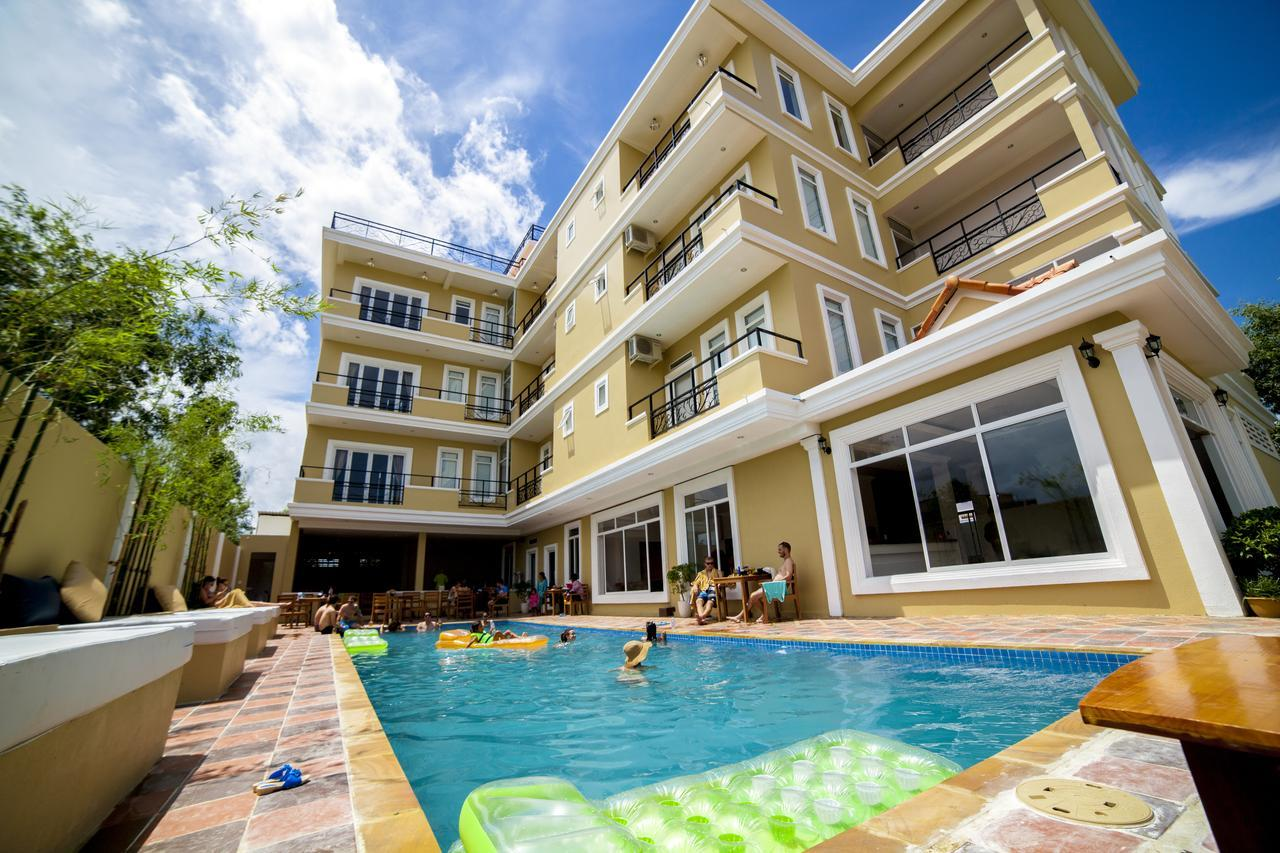 List of the Best Hostels in Cambodia