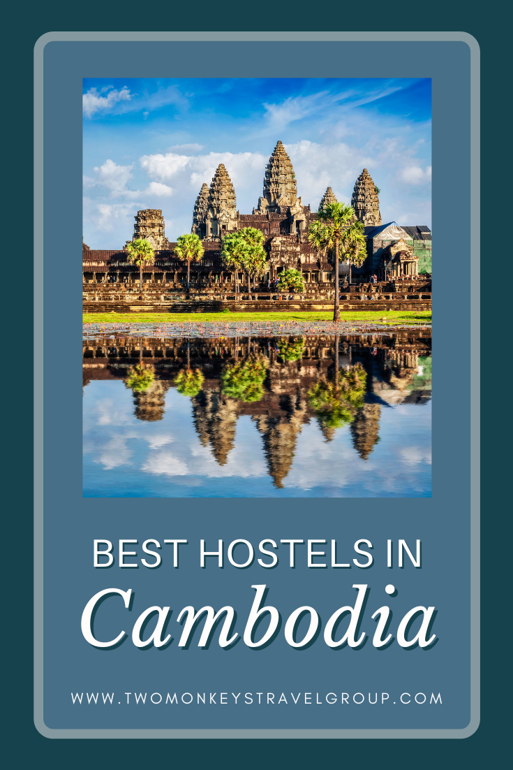 List of the Best Hostels in Cambodia4
