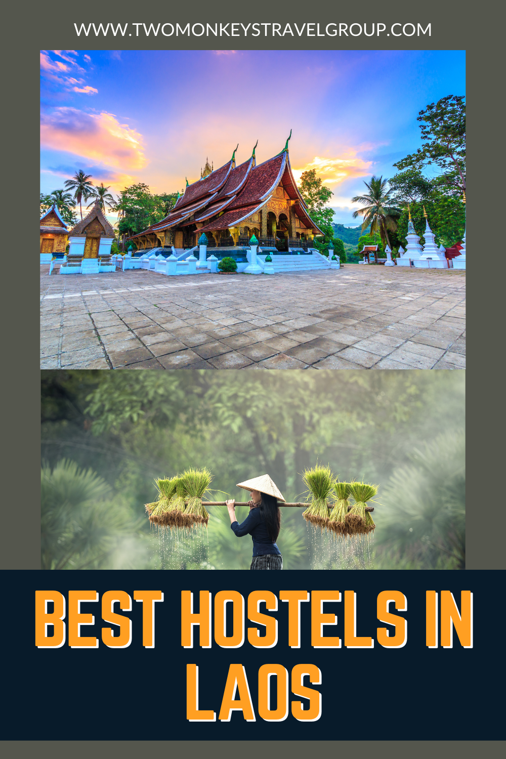List of the Best Hostels in Laos3