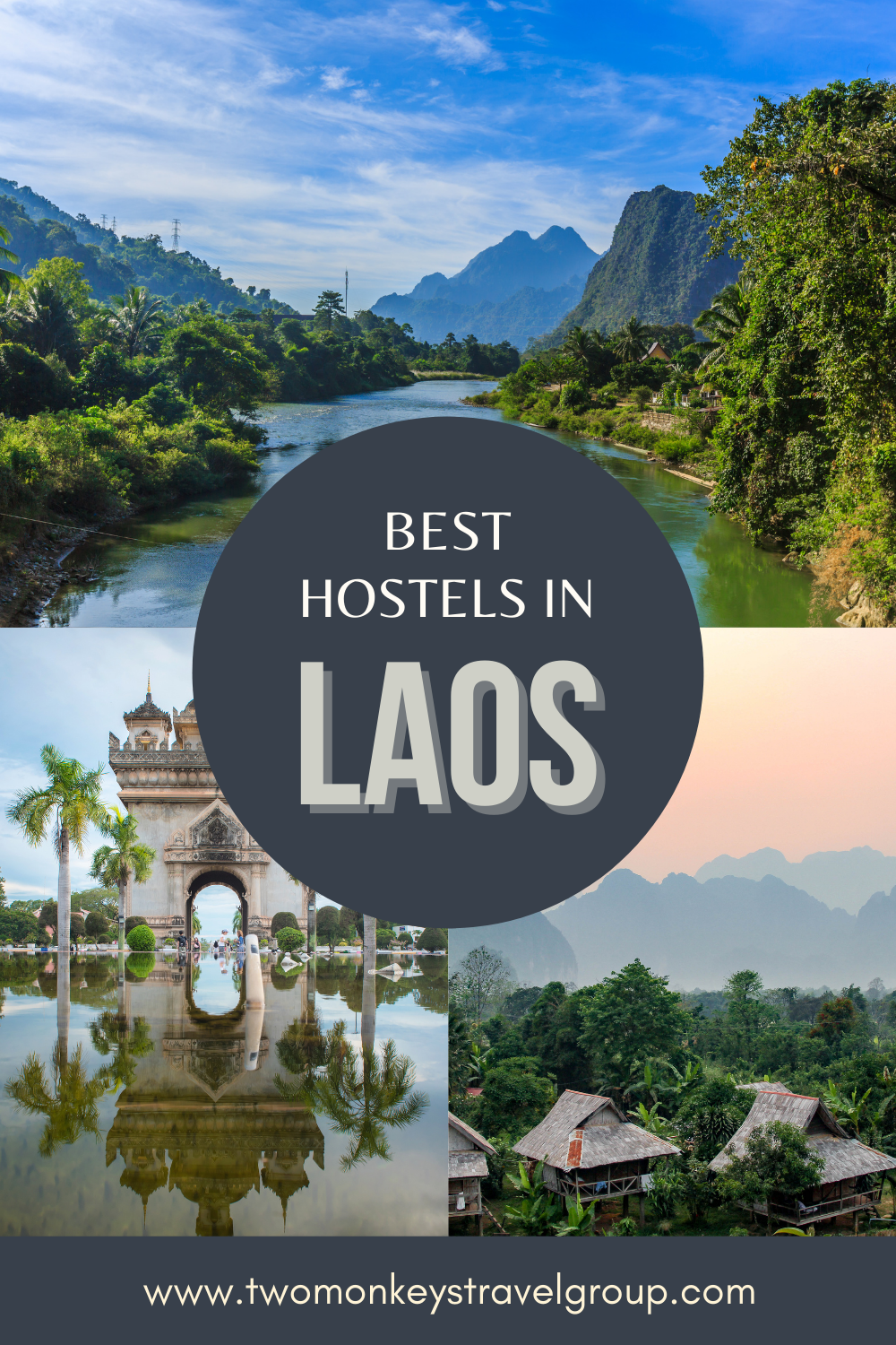 List of the Best Hostels in Laos4