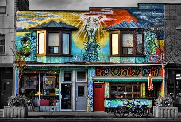 the best hostels in canada