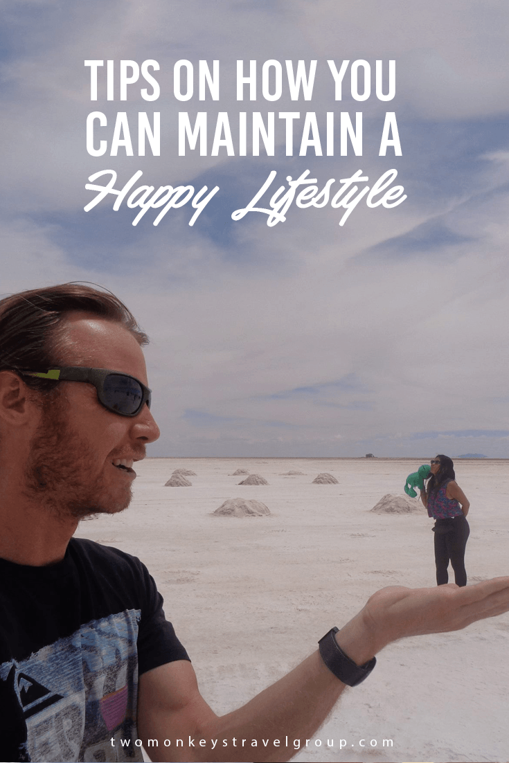Tips on How You Can Maintain a Happy Lifestyle