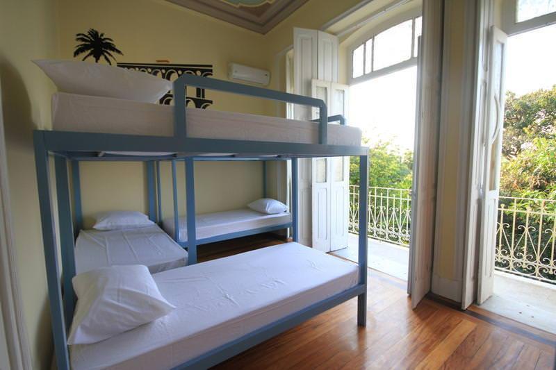 Best Hostels in Brazil