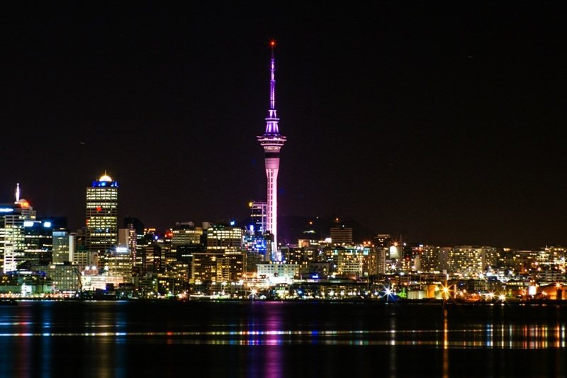 DIY Travel Guide to New Zealand
