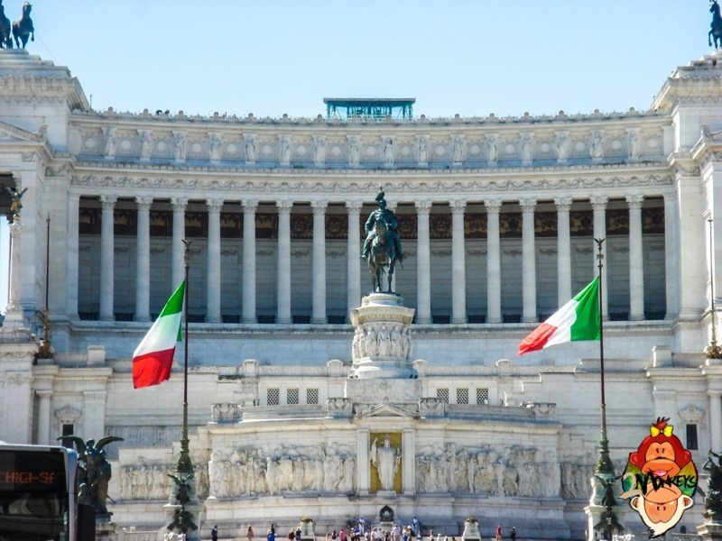 Travel Tips to Italy and France