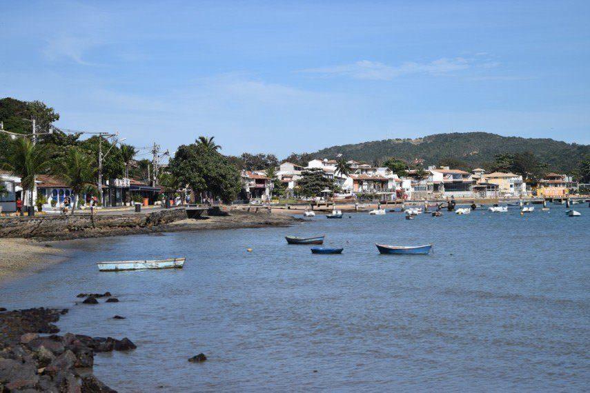 Brazil - Buzios 10 - Brazil Coast