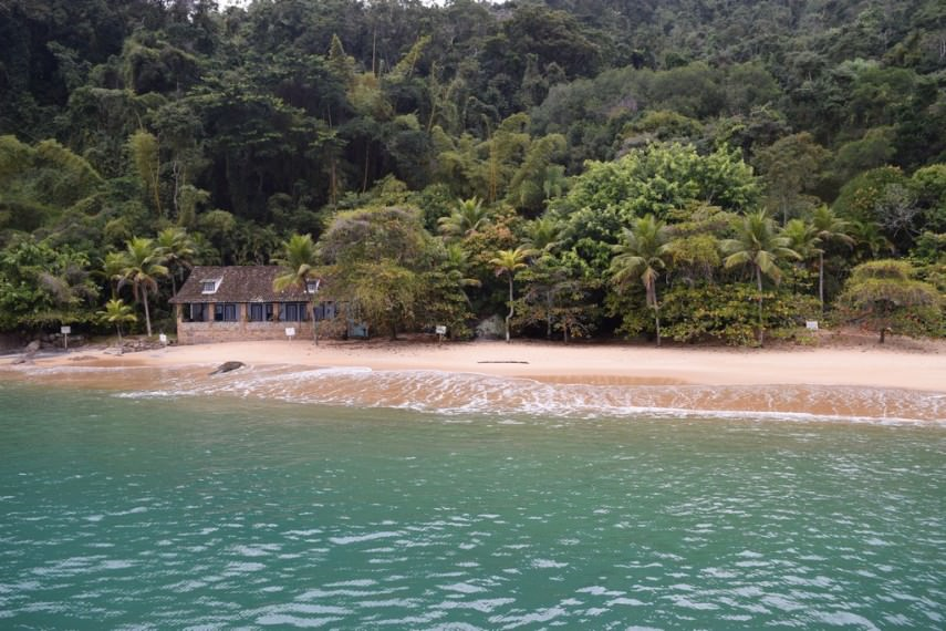 Brazil - Paraty 4 - Cruise the Coast