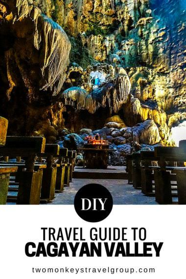 DIY Travel Guide to Cagayan Valley