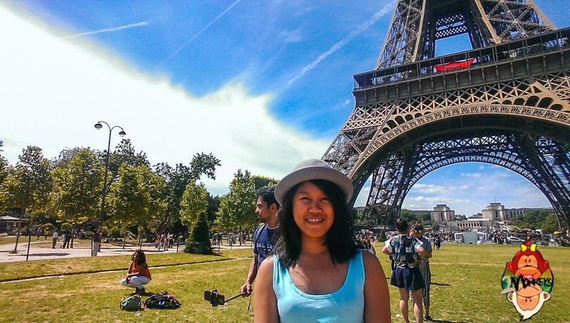 Travel tips for Italy and France