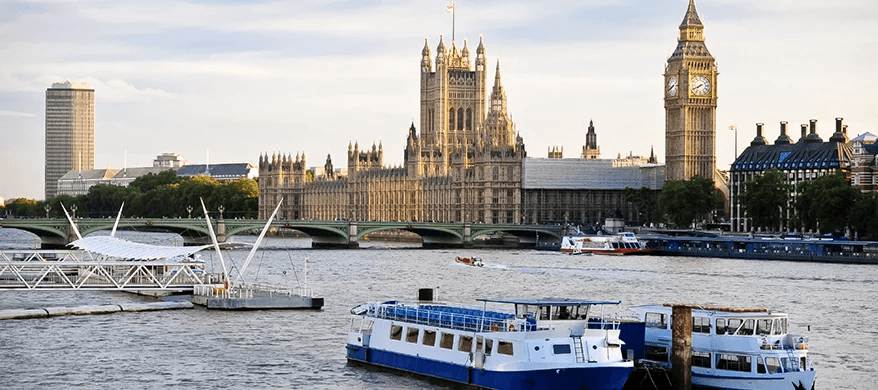 Our Royal London Tour with City Wonders