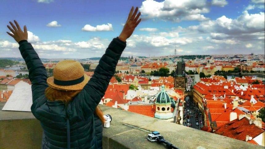 Prague, Czech Republic - DIY Travel Guide