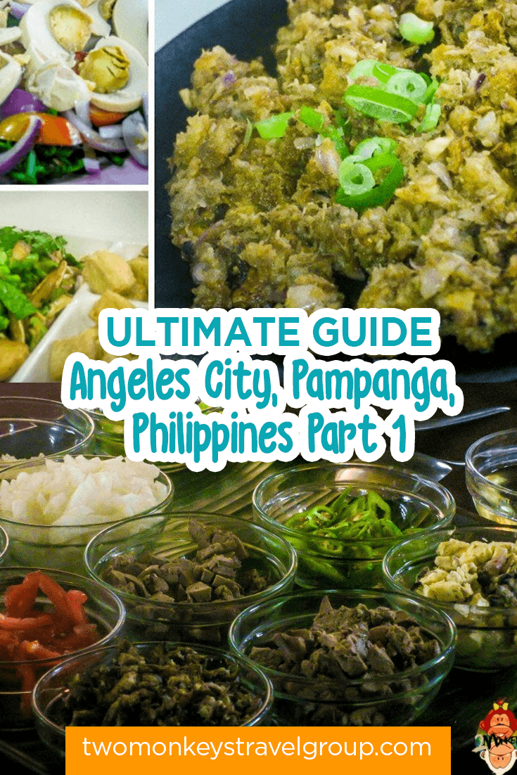 Ultimate Guide: Angeles City, Pampanga, Philippines Part 1