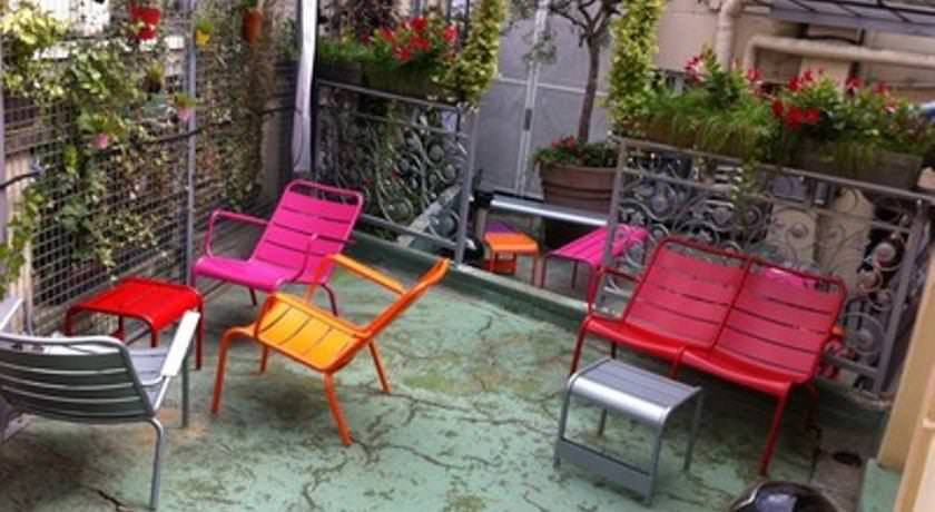 Ultimate List for the Best Hostels in Paris