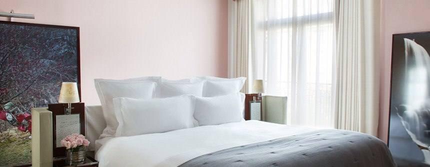 Ultimate List of Best Luxury Hotels in Paris