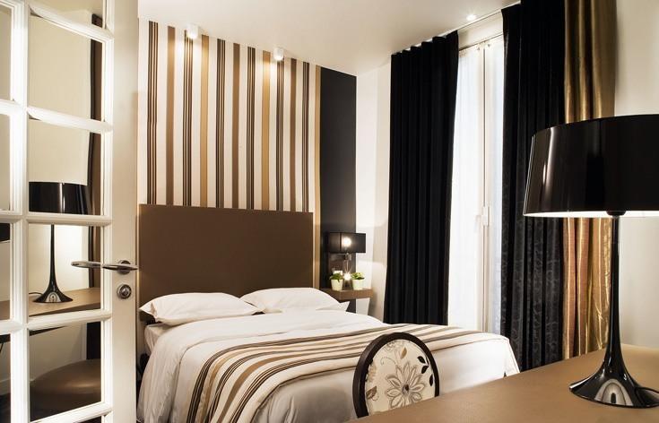 Ultimate List of Best Mid-range Hotels in Paris