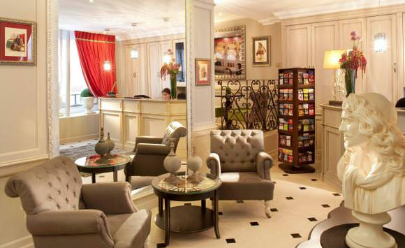 Ultimate List of Best Mid-range Hotels in Paris