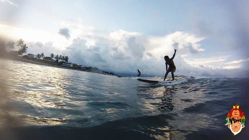 Ultimate List of Must-Have Surfing Travel Gears
