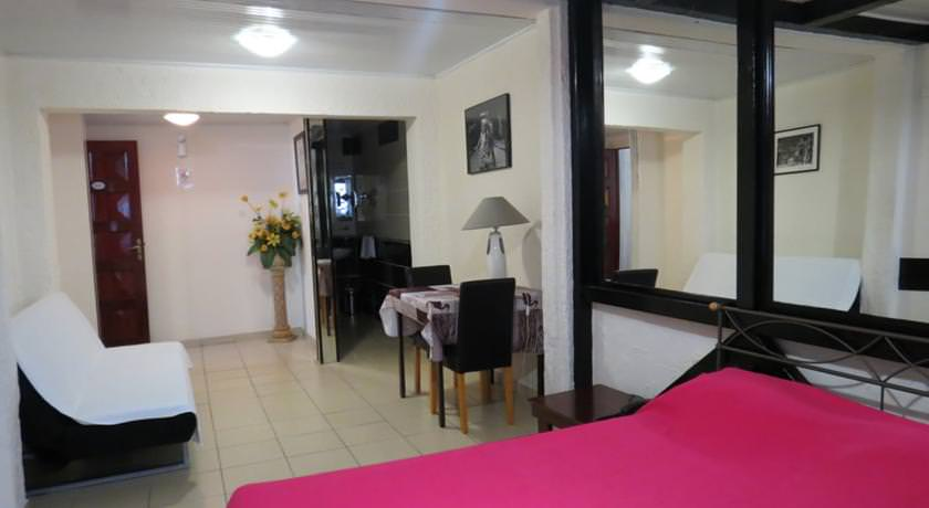 budget hotels in Martinique