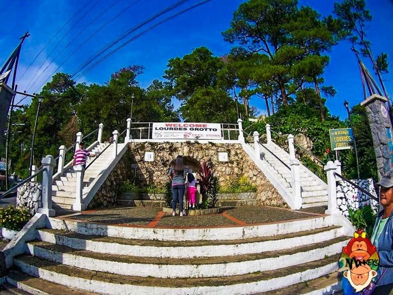 DIY Travel Guide to Baguio, Ifugao and Mountain Province