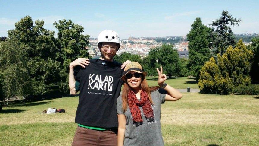 DIY Travel Guide to Prague