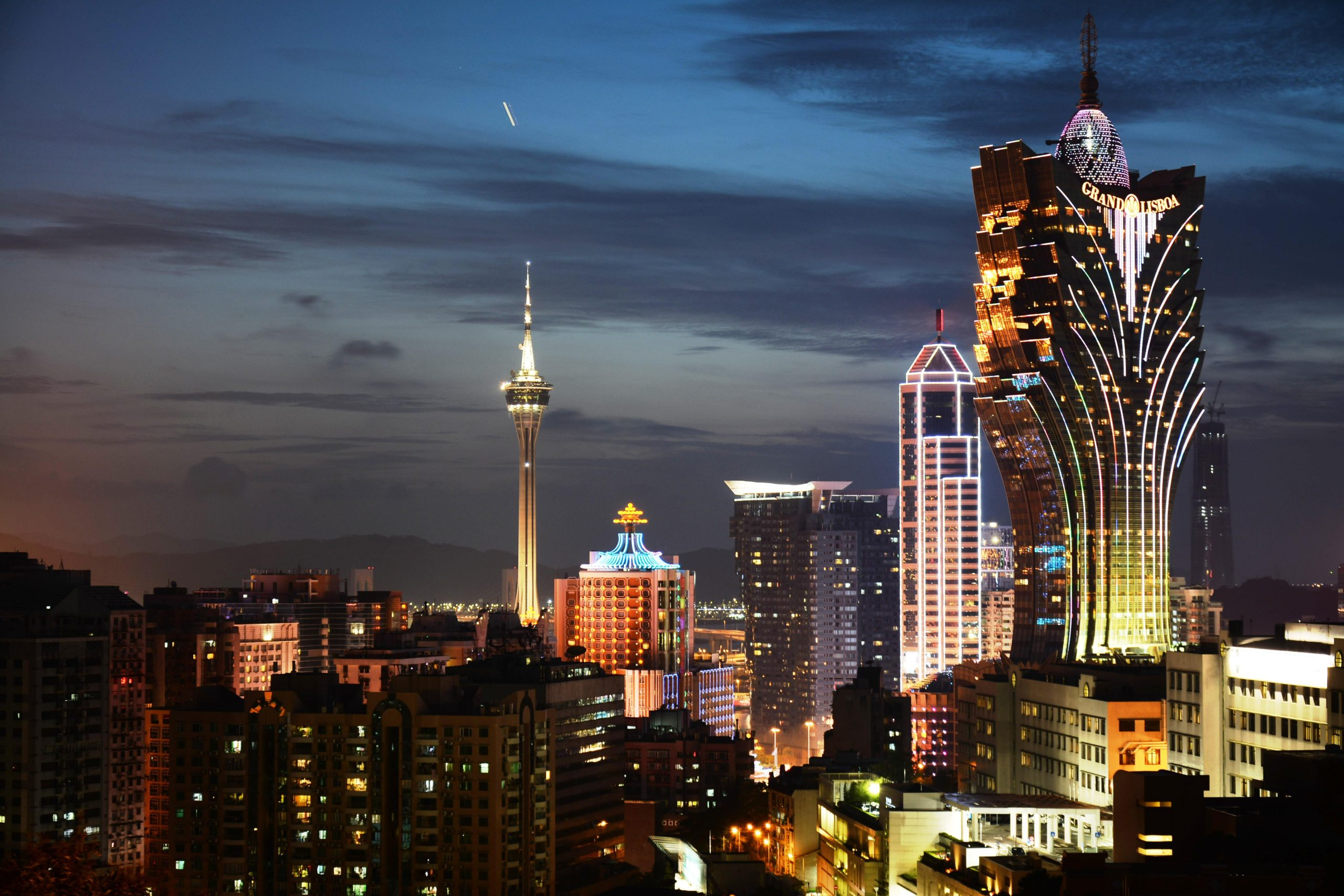 10 Awesome Things to Do in Macau