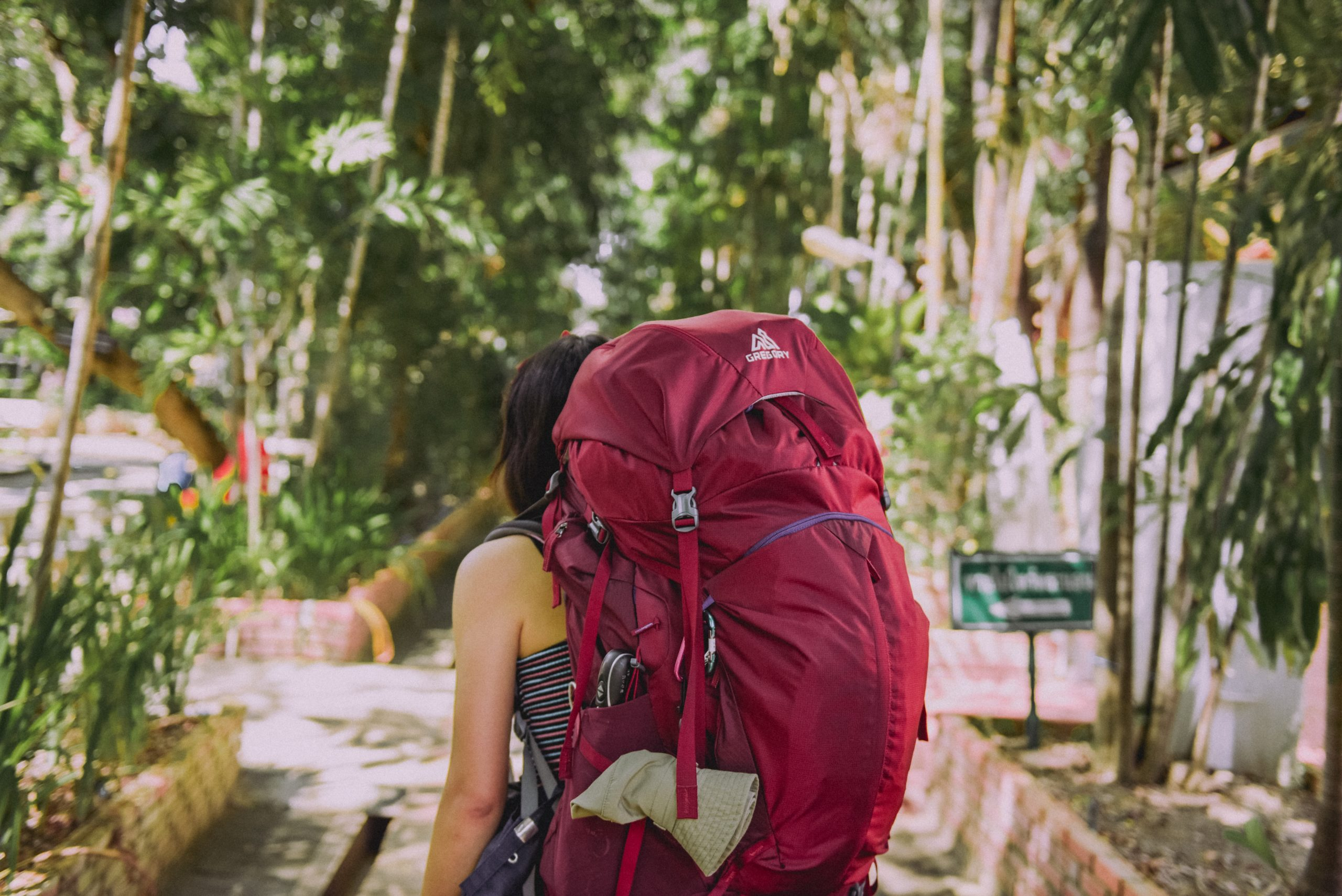 13 Problems Only Women Travelers Can Understand