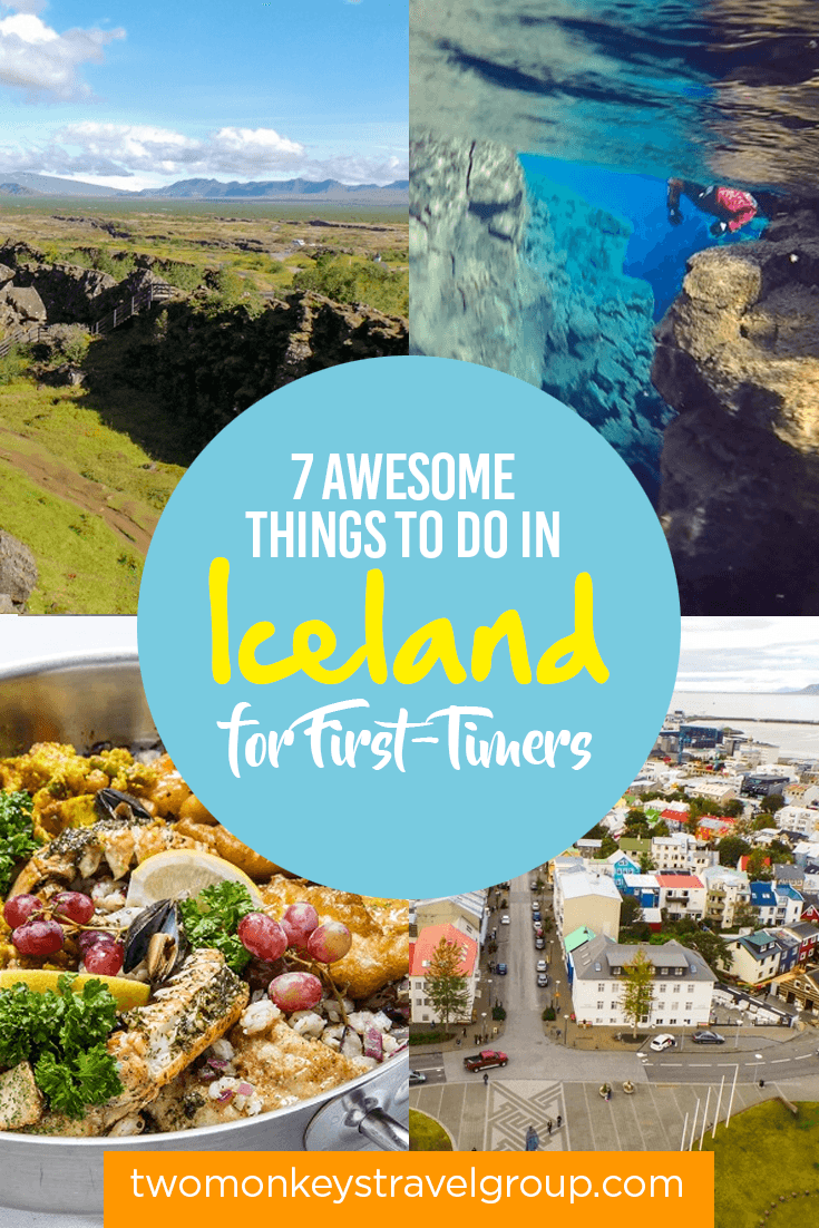 7 Awesome Things To Do In Iceland for First-Timers