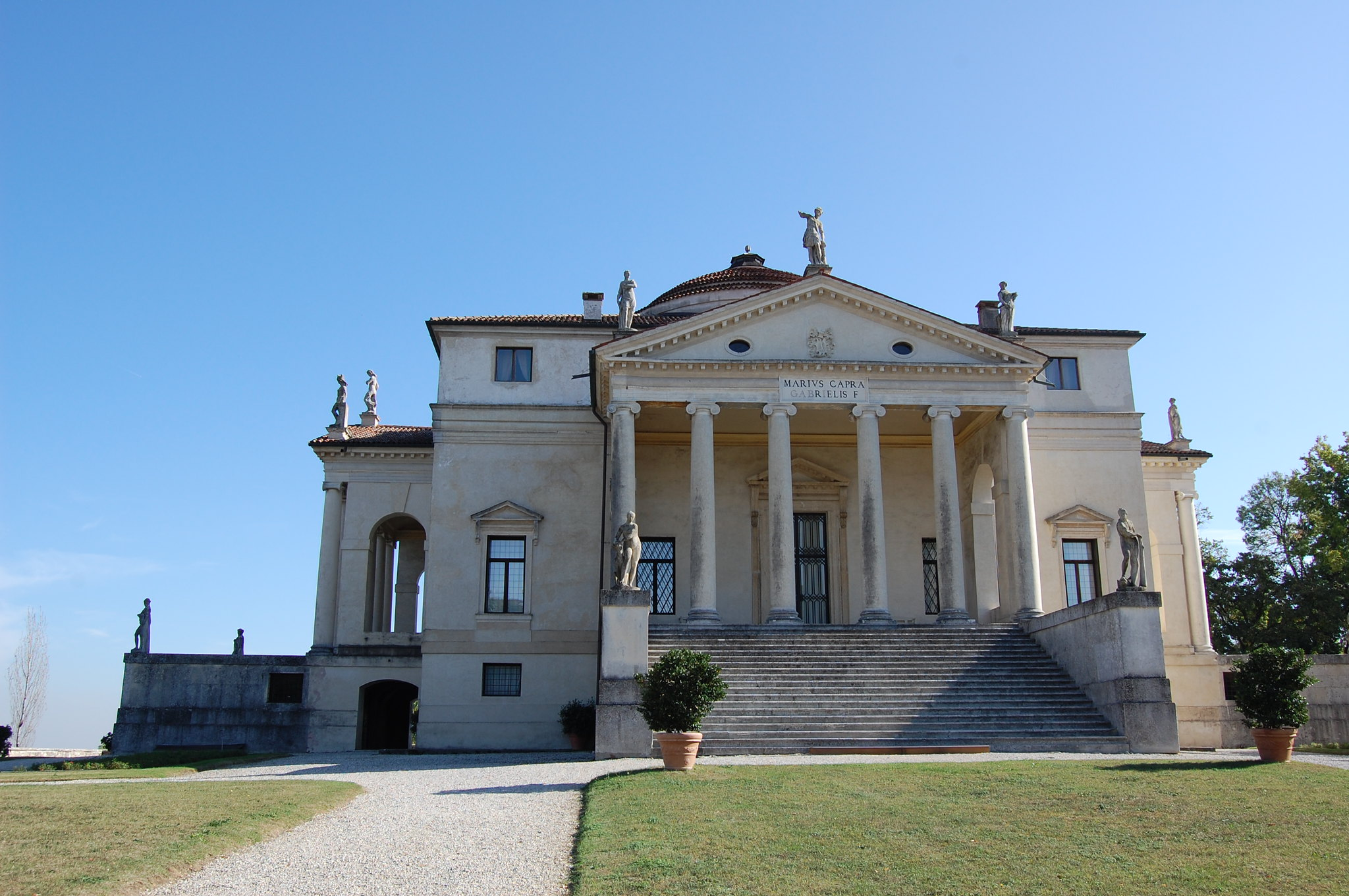 7 Awesome Things To Do In Vicenza, Italy