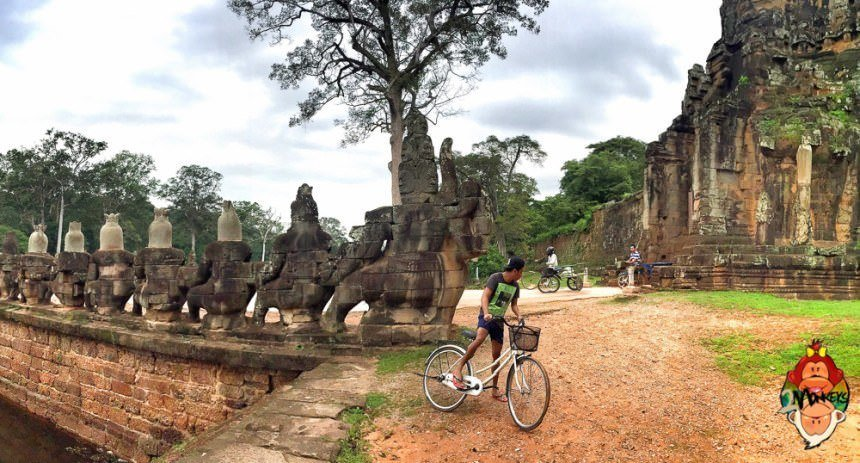 7 Awesome Things To Do in Siem Reap