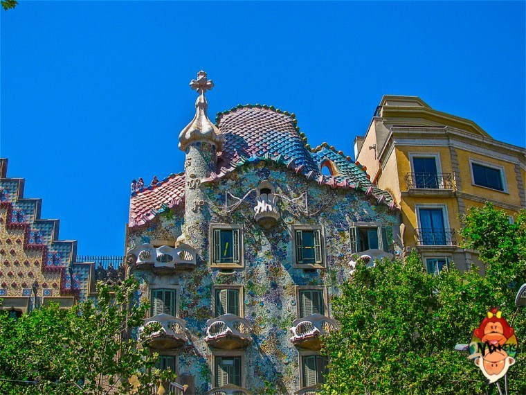 7 Awesome Things to Do in Barcelona