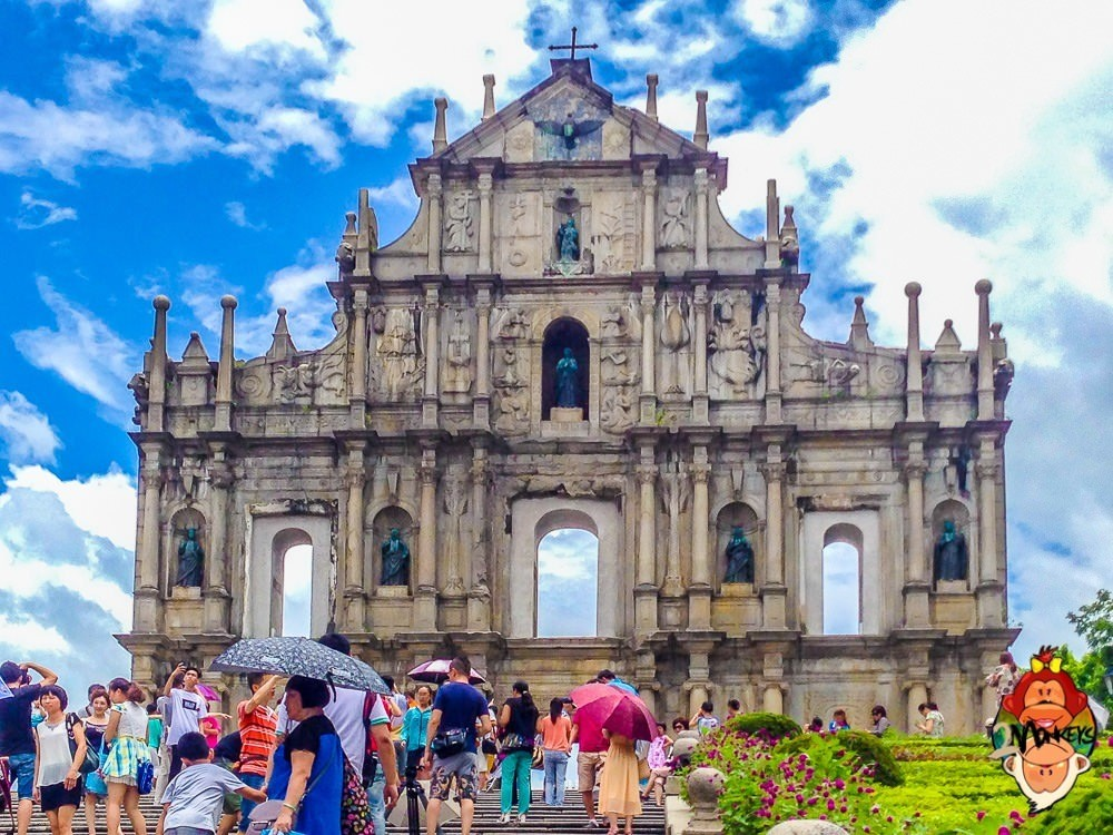 Cheap Hotels In Macau