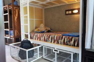 Best Backpacker Hostel in Bali2