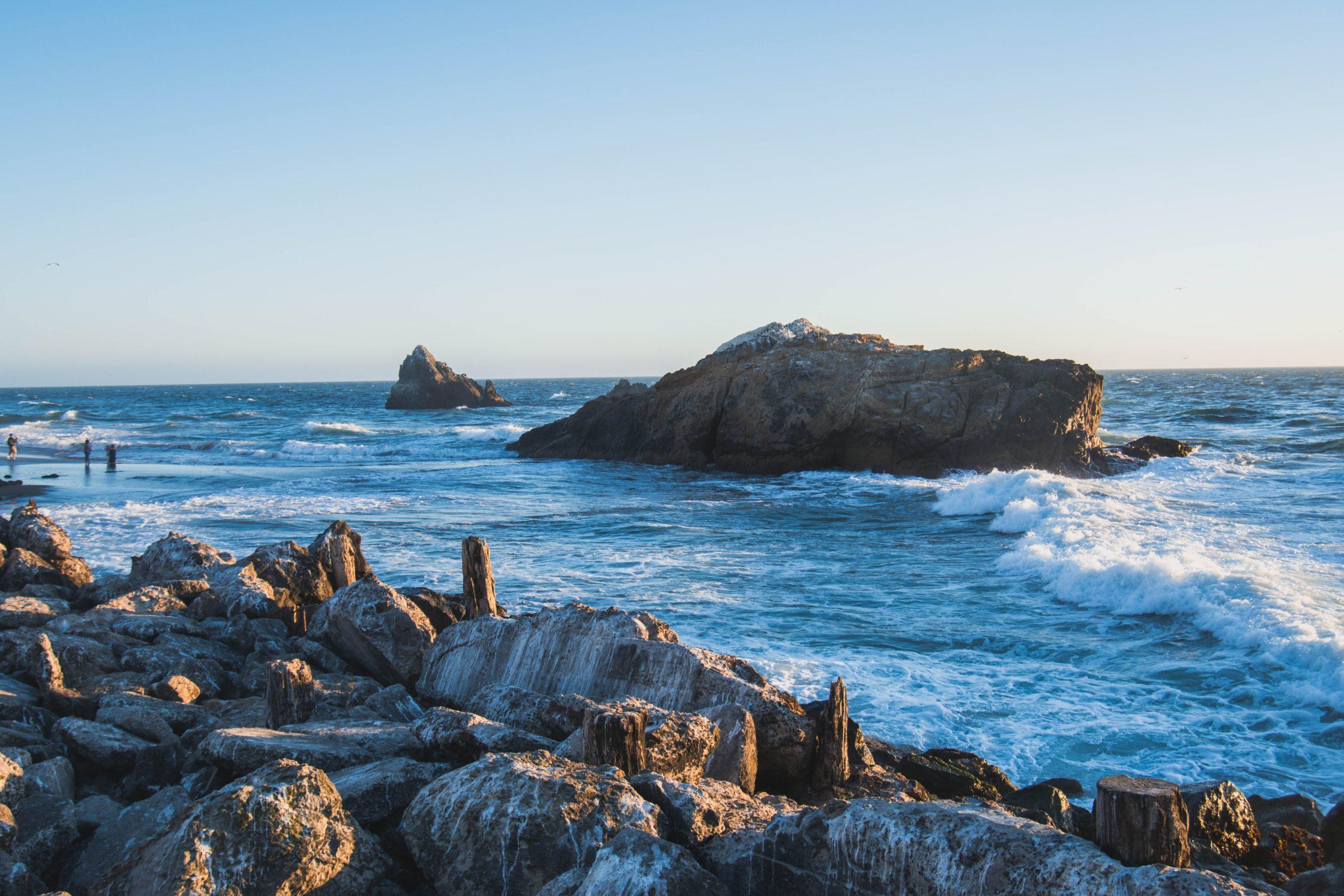 DIY Travel Guide to San Francisco, California