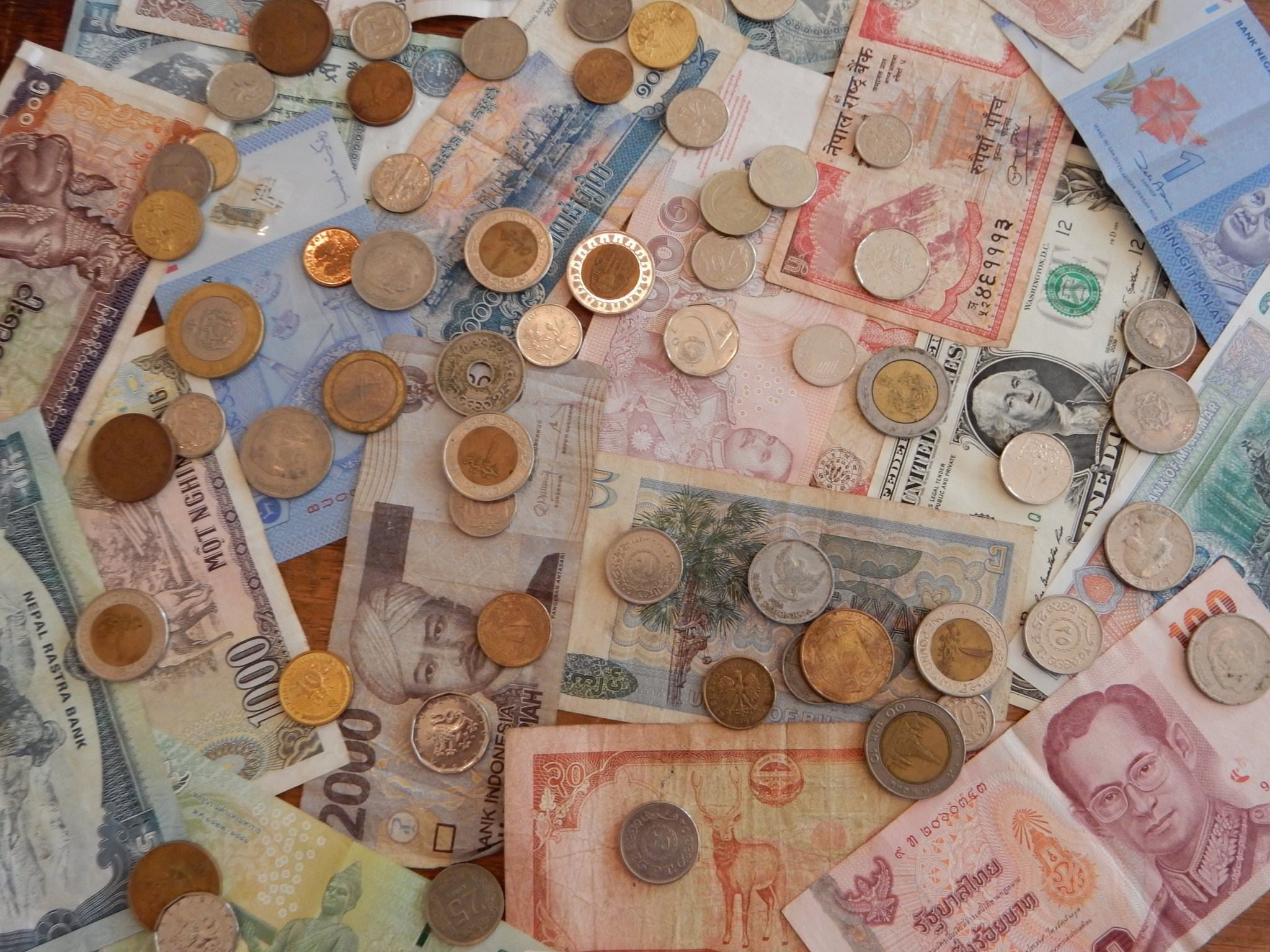 14 Currencies that Make You an Instant Millionaire