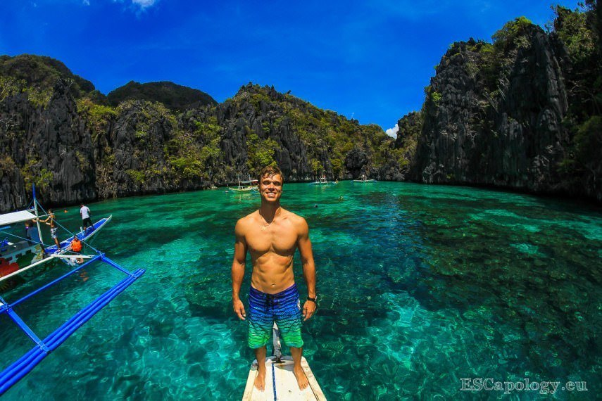 Discovering the Philippines gem by gem
