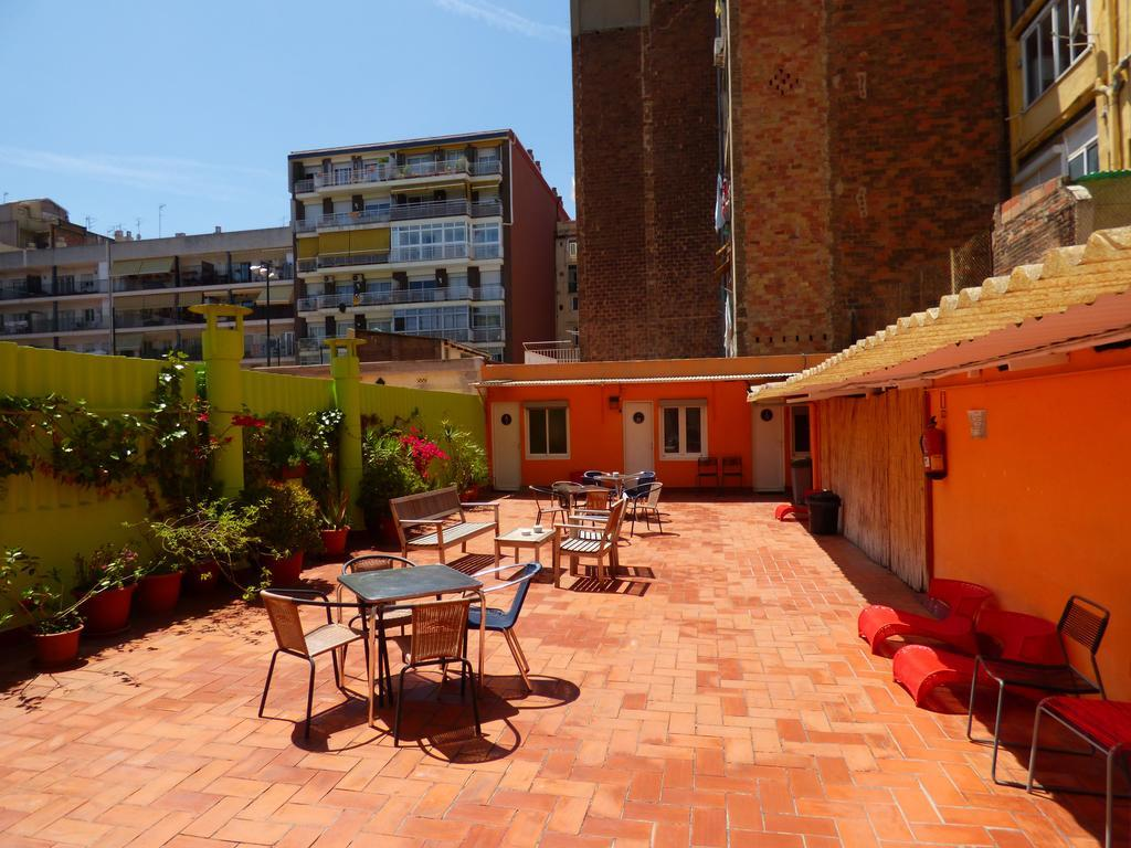 List of The Best Hotels and Hostels in Barcelona, Spain – From €11! 5