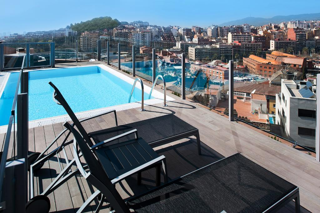 List of The Best Hotels and Hostels in Barcelona, Spain – From €11! 8