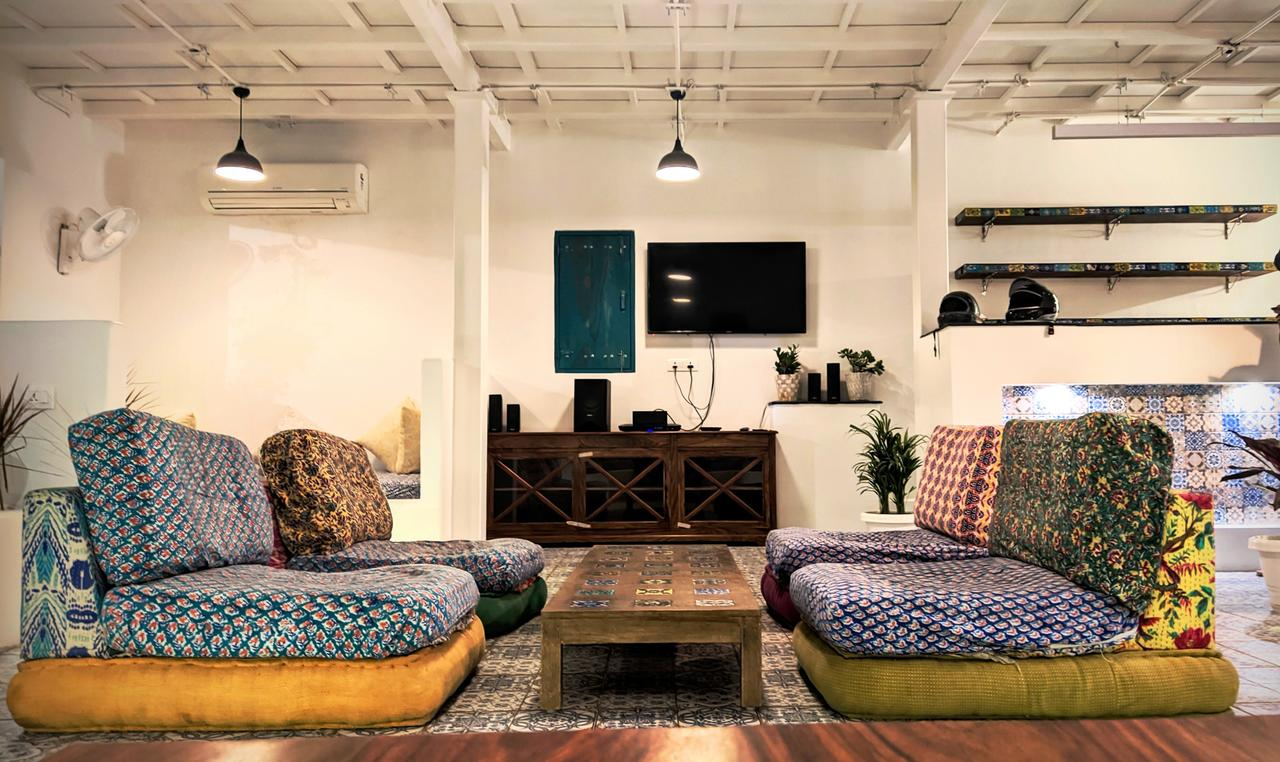 List of the Best Hostels in India