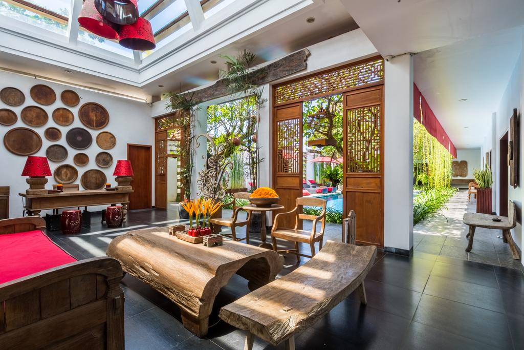 List of the Best Hostels in Indonesia1.1
